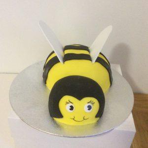Bee happy cake £35