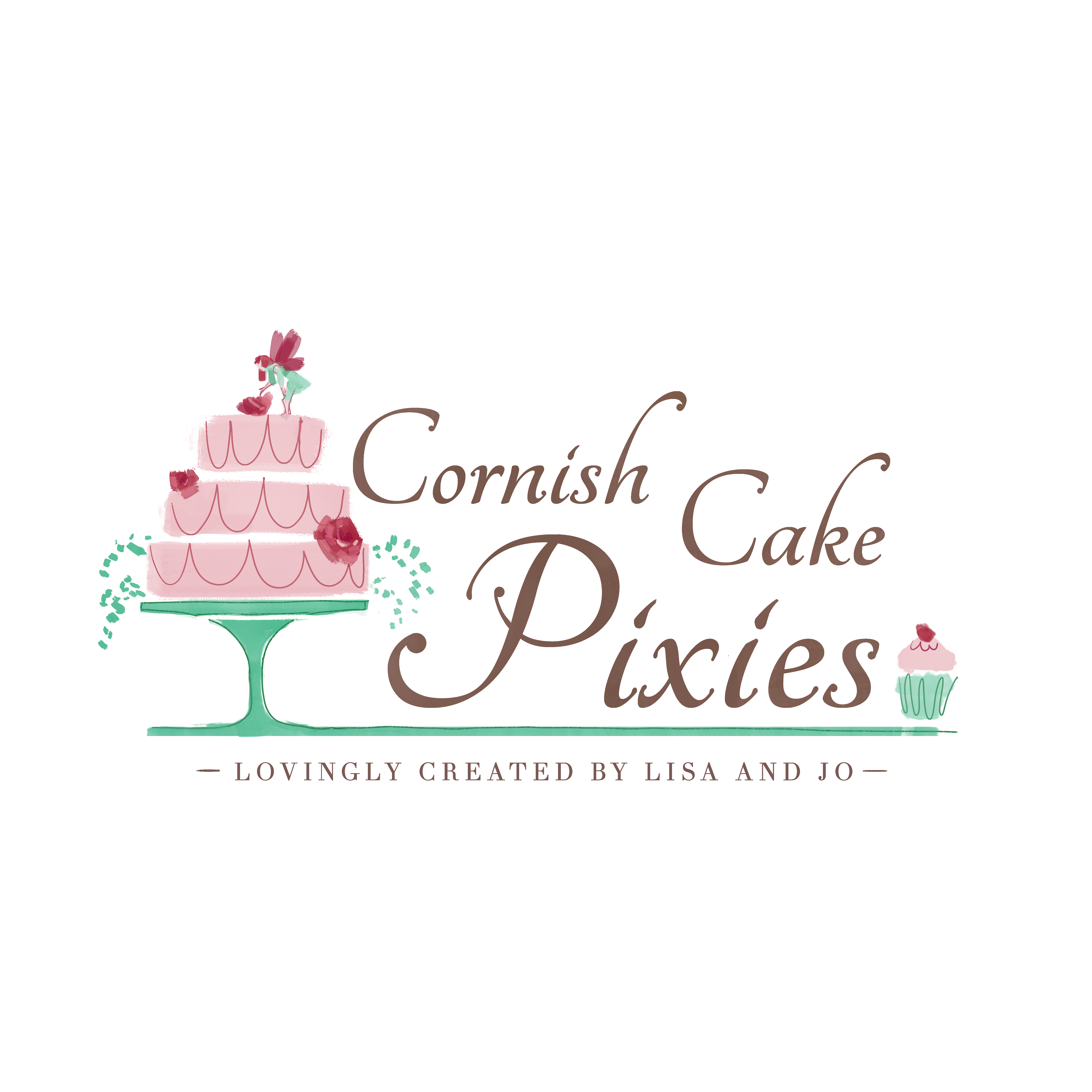 Cornish Cake Pixies